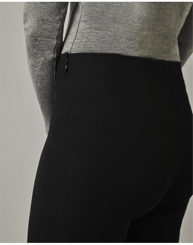 Cotton Stretch Skinny Trouser