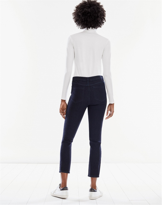 Duchy Cropped Jean