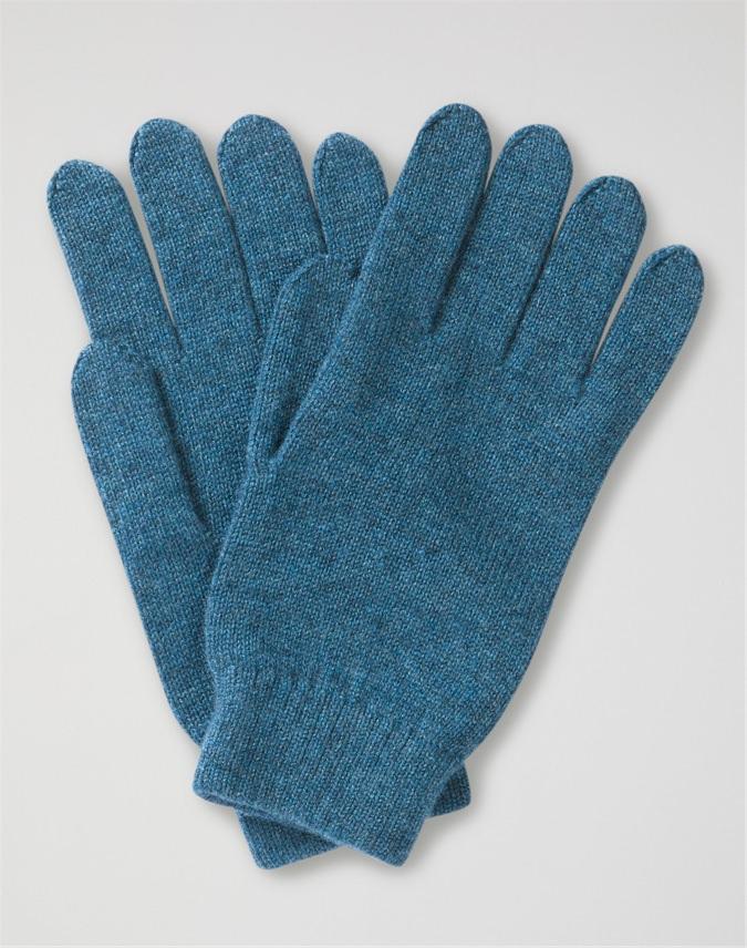 Mens Cashmere Gloves