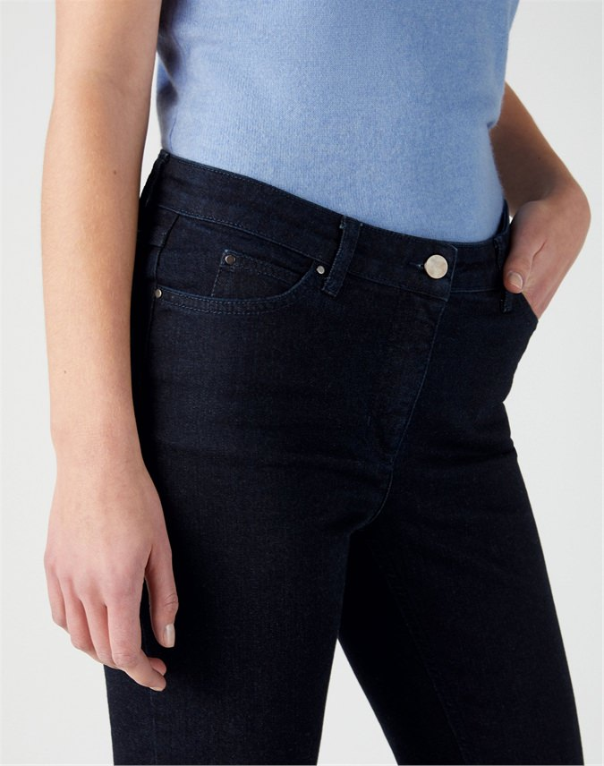 Mowbray Slim Leg Jean