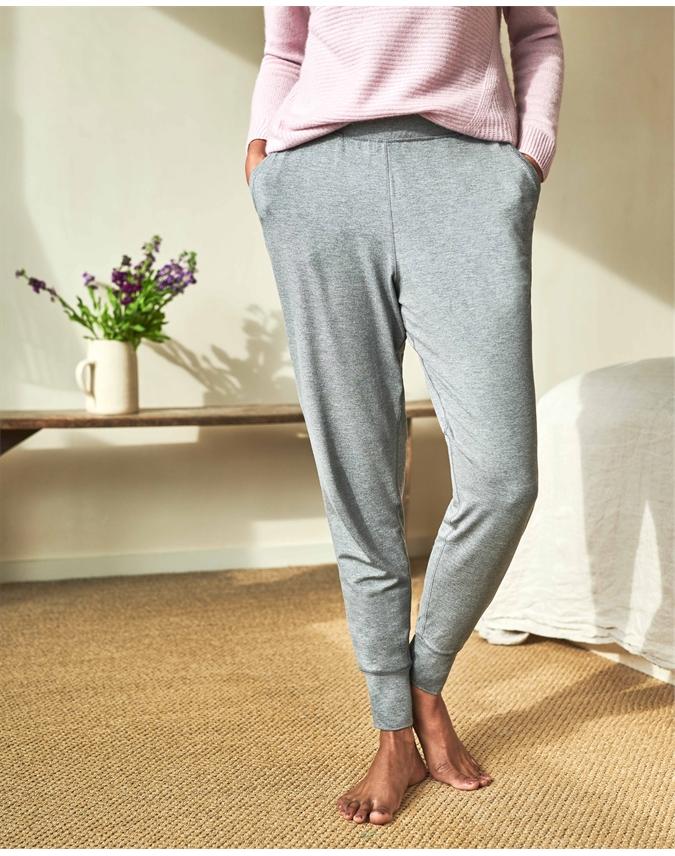 Soft Jersey Trouser