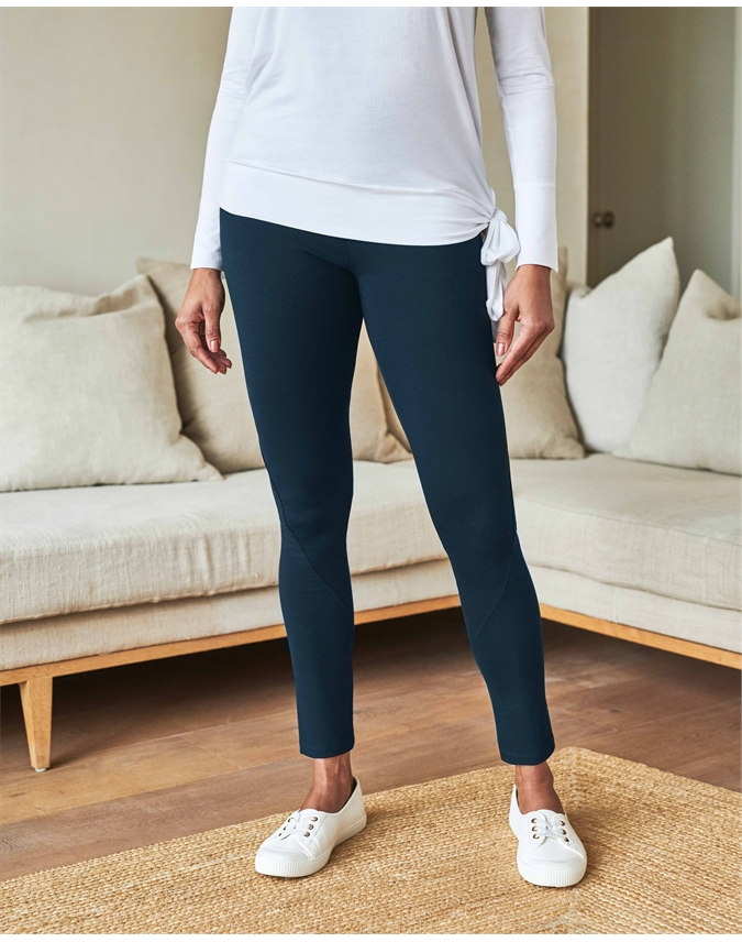 Heavy Jersey Legging