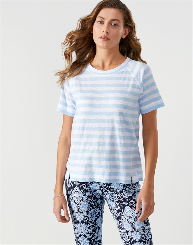 Easy Cotton T-Shirt