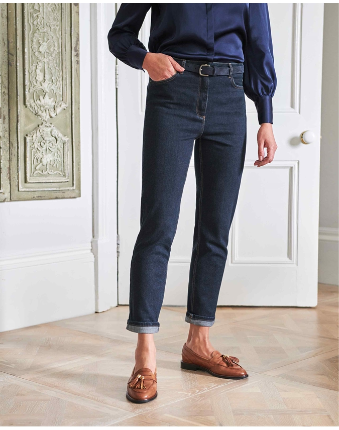 Brunswick Relaxed Jean