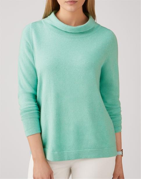 Toccato Bardot Sweater