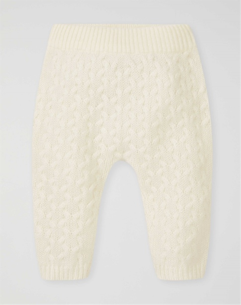 Cashmere Baby Trousers