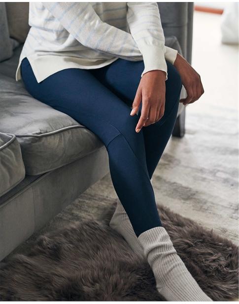 Heavy Jersey Legging