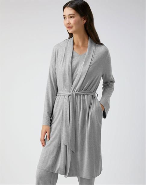 Luxury Jersey Robe