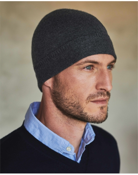 Mens Cashmere Hat