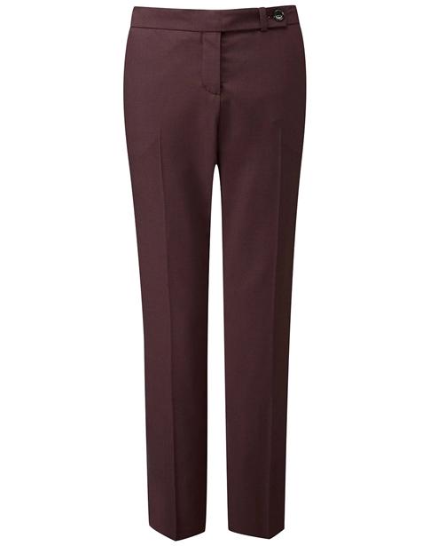 Ankle Length Trouser