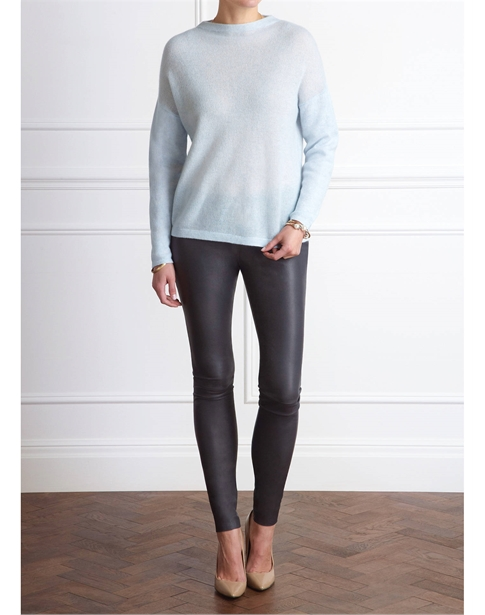 Gassato Cashmere Relaxed Sweater