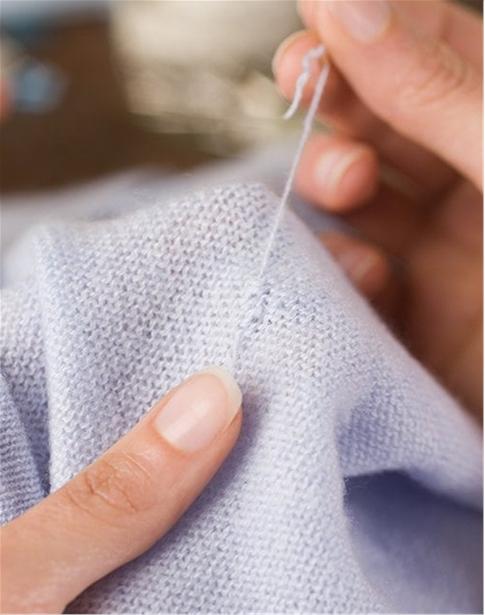 Garment Repair Service