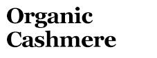 Organic Cashmere Gassato Poncho in Heather Dove